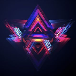 DJ Alienoid - Far From Heaven (Mix Set)