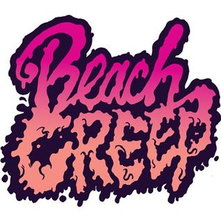 Beach Creep - Mixtape No. 1
