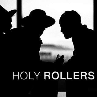 holy rollers [podcast _ drum and bass music _ dec.2013]