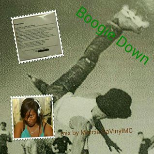 Boogie Down mix REload by Marcia DaVinylMC