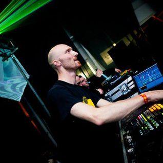 Rinse - CrossClub Praha 23-01-12