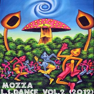 Mozza - L.S.Dance Vol.2 (2012)
