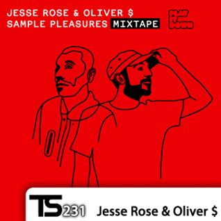 Tsugi Podcast 231 : Jesse Rose & Oliver $