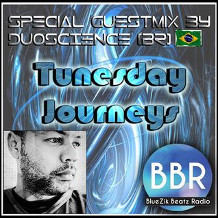 Tunesday Journeys no. 8 W/ Rawnfilthy & Duoscience (Diskool) [02-06-15]