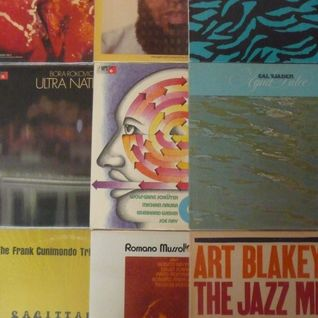 Mo'Jazz 61 : Dick's Top 9
