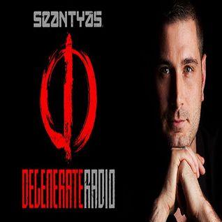 Sean Tyas - Degenerate Radio 080 [18.07.2016]