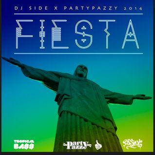 Dj Side X Partypazzy - FIESTA