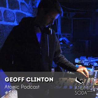 Atomic Podcast #16 - Geoff Clinton (2010)