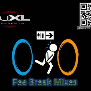DJ XL's Lazy Night/Pee Break Mix no.4