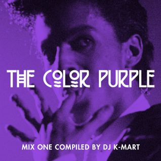The Color Purple - mix 1