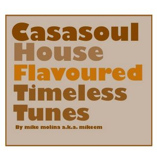 Timeless House Flavoured Tunes