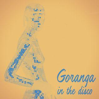 T-más Goranga-In the Disco