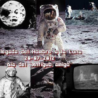 Volver a la Magia Radio-Show #561 Llegada del Hombre a la Luna/Dia del Amigo