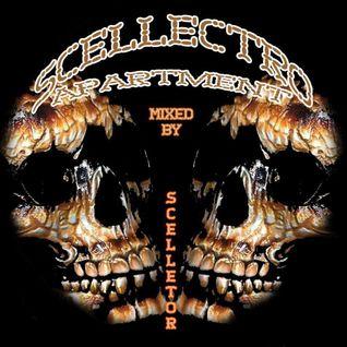 Scellectro apartment live @ glashütte part 3 11.05.2013