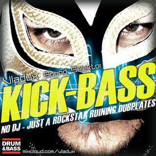 Kick Bass!