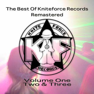 Kniteforce remastered Special mix