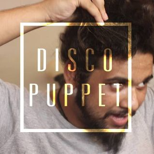 consolidate 009 : disco puppet