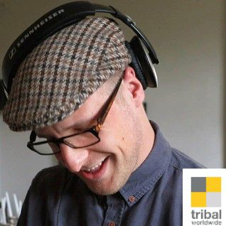 Tribal Radio 2nd May 2014