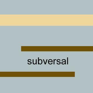 Riverbeats 3 by DJ Lazlo presented by Subversal Radio