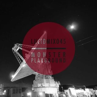 045 MONSTER PLAYGROUND