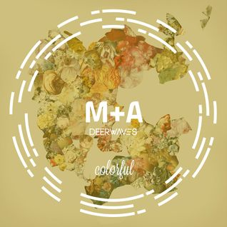 MIXTAPE #6: M+A – COLORFUL