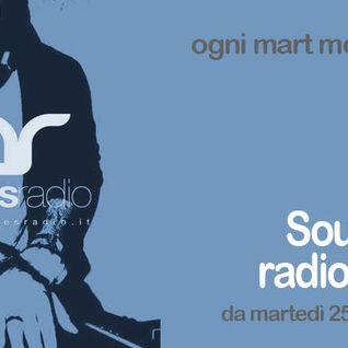 Soul Train Radio Show 24.10.12
