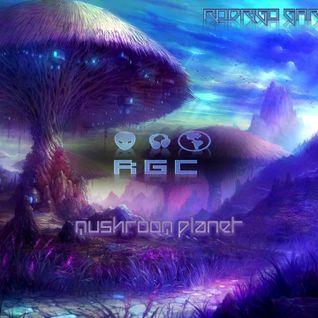 mushroom planet (progressive psychedelic/psytrance demo set)