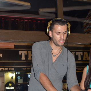 Dj Kobin@Dance FM 28.11.2012
