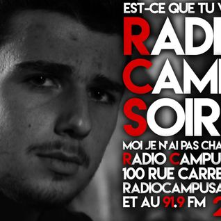 Radio Campus Soir - 27/05/2016 - Radio Campus Avignon