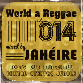 World a Reggae vol.014