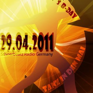 beatCirCus@DD Towns tanz in den mai BDay@sthoerbeatz radio germany 29.4.2011