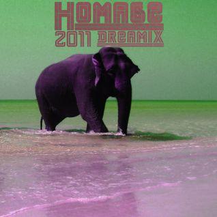 2011 D.R.E.A.M. Mix