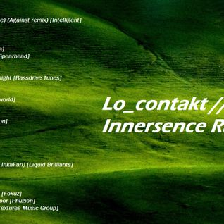 Lo_contakt // Live on UK's Innersence Radio 16/07/2012
