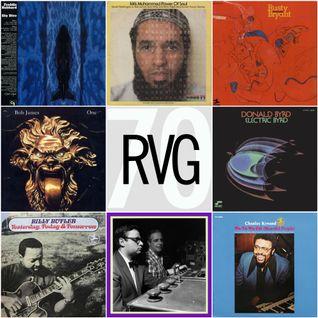 Mo'Jazz 178: RVG 70's