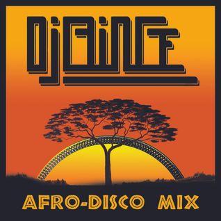 Dj BiNGe - Afro-Disco