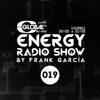 Energy Radio Show 019