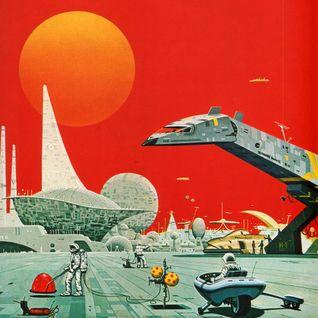 Cities in the Sky
