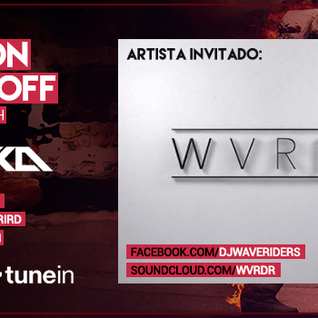 Music On World Off Episode 078(WVRDR Guestmix)