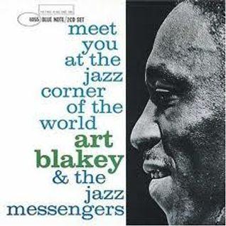 Hedonist Jazz - 2012/ 13
