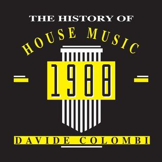Adeva shows mixcloud for House music 1988