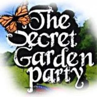 Secret garden party mix