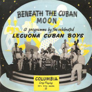 Cuban Roots (Rumba, Jazz, Mambo & Cha Cha Cha)