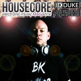 Housecore MAG with BK Duke - week 19/2014