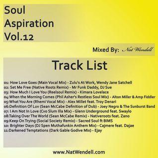 Soul Aspiration Vol.12