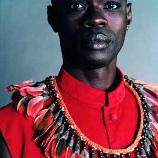 MoodSwing Radio - African Roots & Evolution