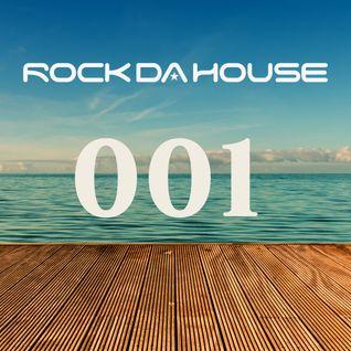 Dog Rock presents Rock Da House 001