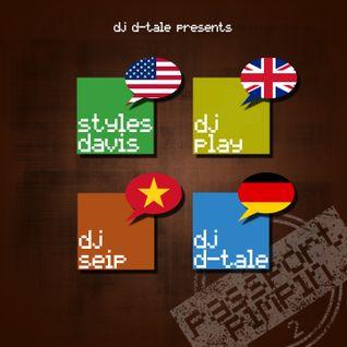 Dj D-Tale pres. Pass Port Pimpin 2 (Mixtape)