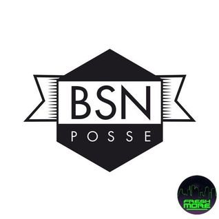 Freshmore Podcast 034 by BSN Posse