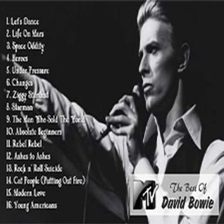The Best Of David Bowie - David Bowie's Greatest Hits