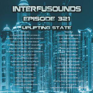 Interfusounds Episode 321 (November 07 2016)